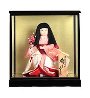 浮世人形 姿人形 梅