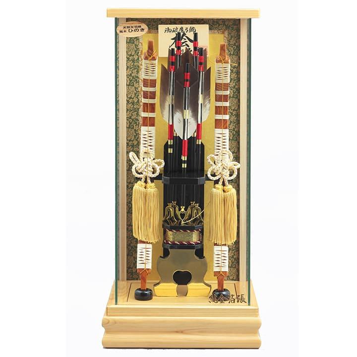 破魔弓ケース飾り EY-15