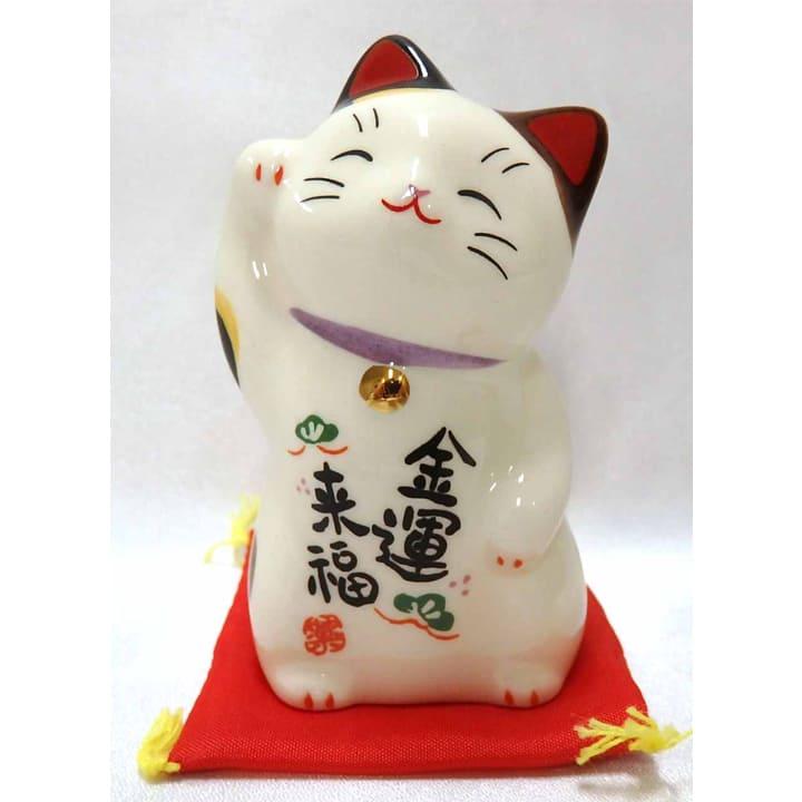 彩絵猫(小) 金運 317_1