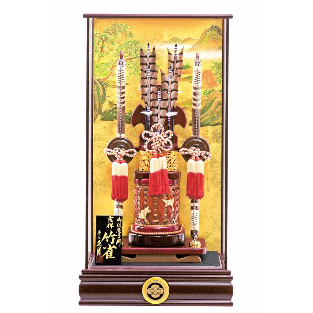 破魔弓ケース飾り 70EY-21