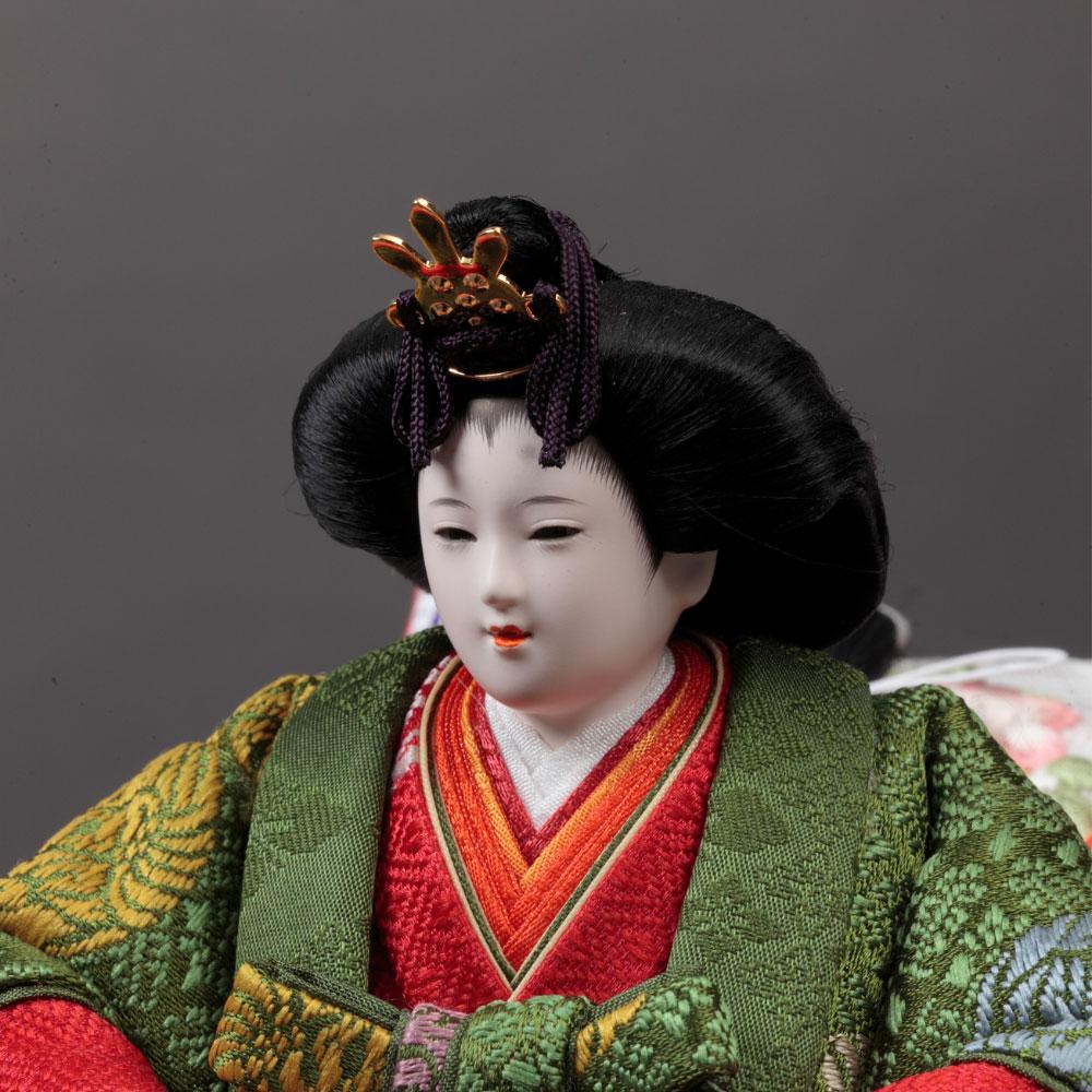 檜 収納親王飾り 71HC-09_3