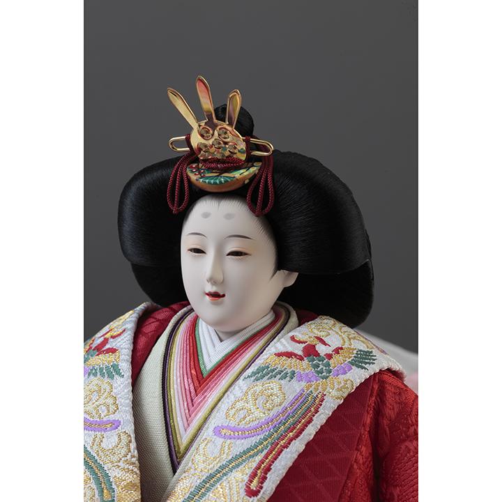 木製五人飾り 71HC-26_3