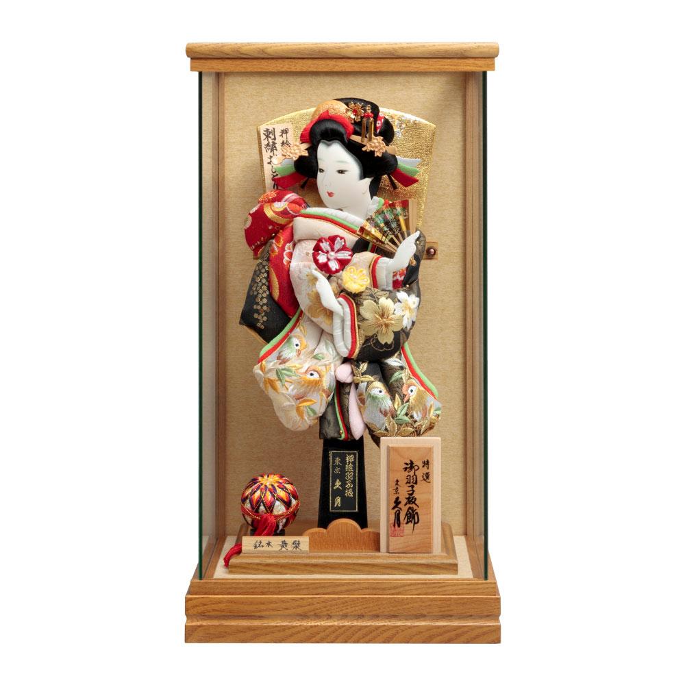 羽子板ケース飾り 72EH-01